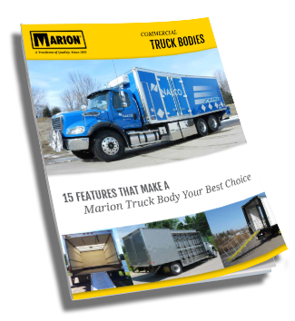 Marion Commercial Truck Bodies