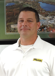 Marion Body Works Hires Nathan Nick, VP of Operations