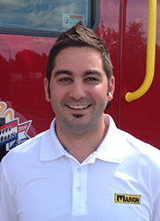 Marion Body Works Promotes Vincenzo Speziale to VP of IT/IS