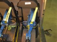 Seat-belt-test