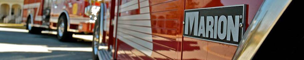 Marion Fire & Emergency Blog