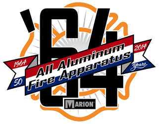 Marion Body Works Celebrates 50 Years Of Building All Aluminum Fire Apparatus