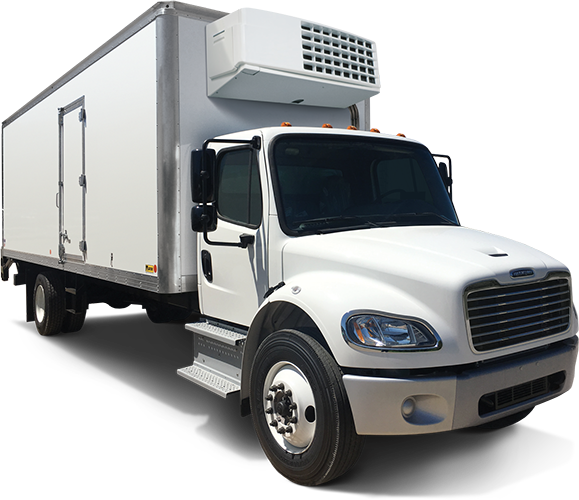Commercial-Refrigerated