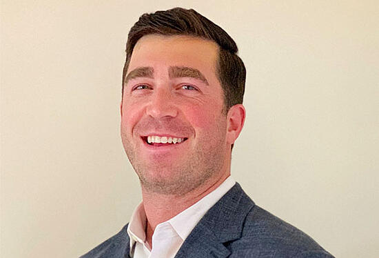 Kevin Ignacio Joins Marion Body Works as Director of Business Development