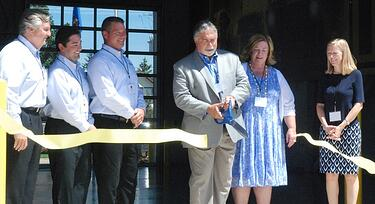 Marion Body Works, Inc Celebrates its New Office Expansion