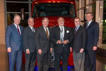 MBW: A Two Time Diamond Supplier Award Winner