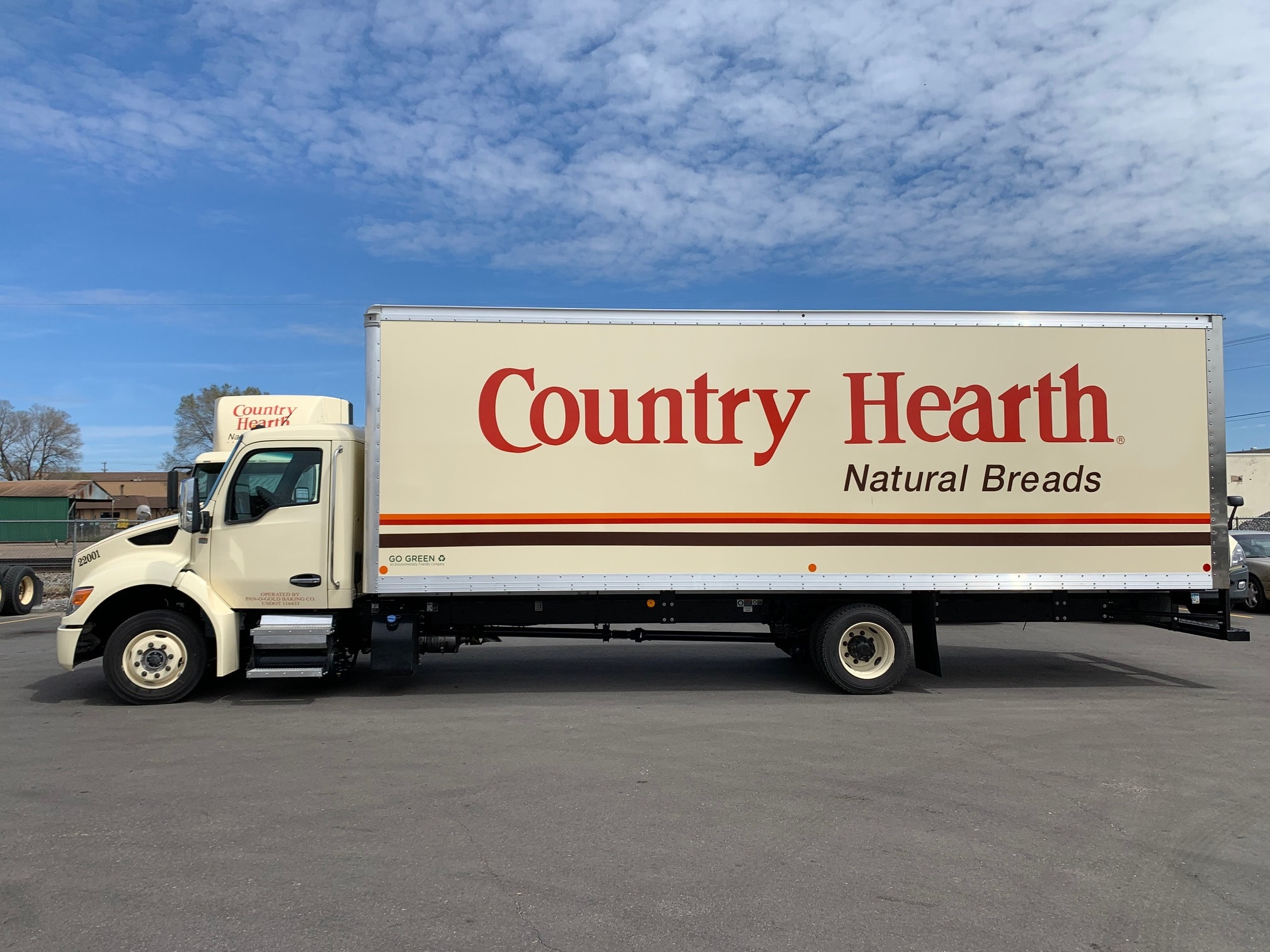 Dry Freight_CountryHearth