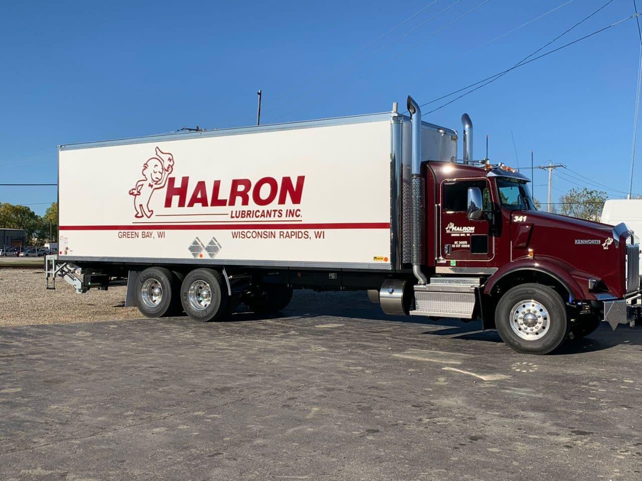 Dry-Freight_Halron