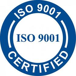 Marion Continues to Improve ISO 9001 Status