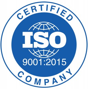 Marion Receives ISO 9001:2015 Certification