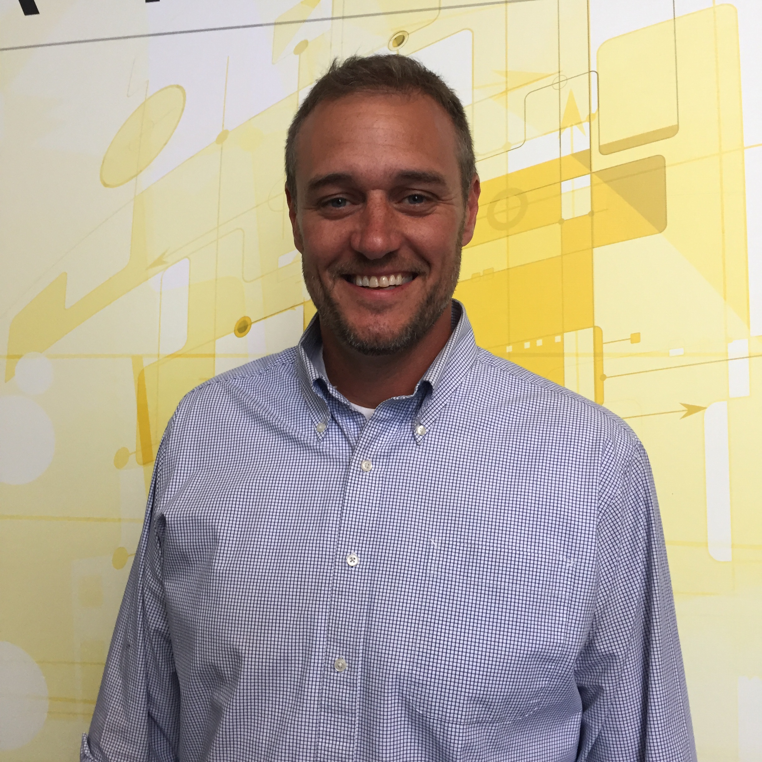 Marion Hires Mark Uetz as Commercial Regional Sales Manager for Minnesota Territory