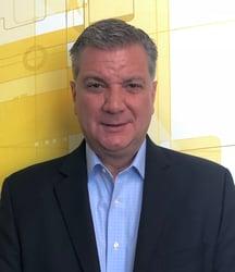 Matt McMorran joins Marion Body Works as new Business Development Manager
