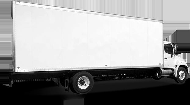 Right facing truck copy