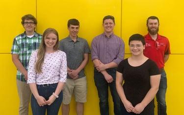 Marion Body Works Kicks Off 2020 Internship Program