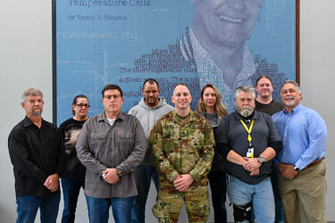 Marion Salutes All Veterans