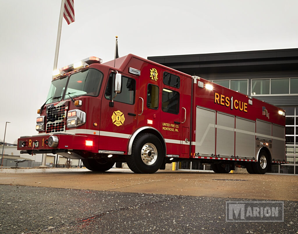 United Fire Company