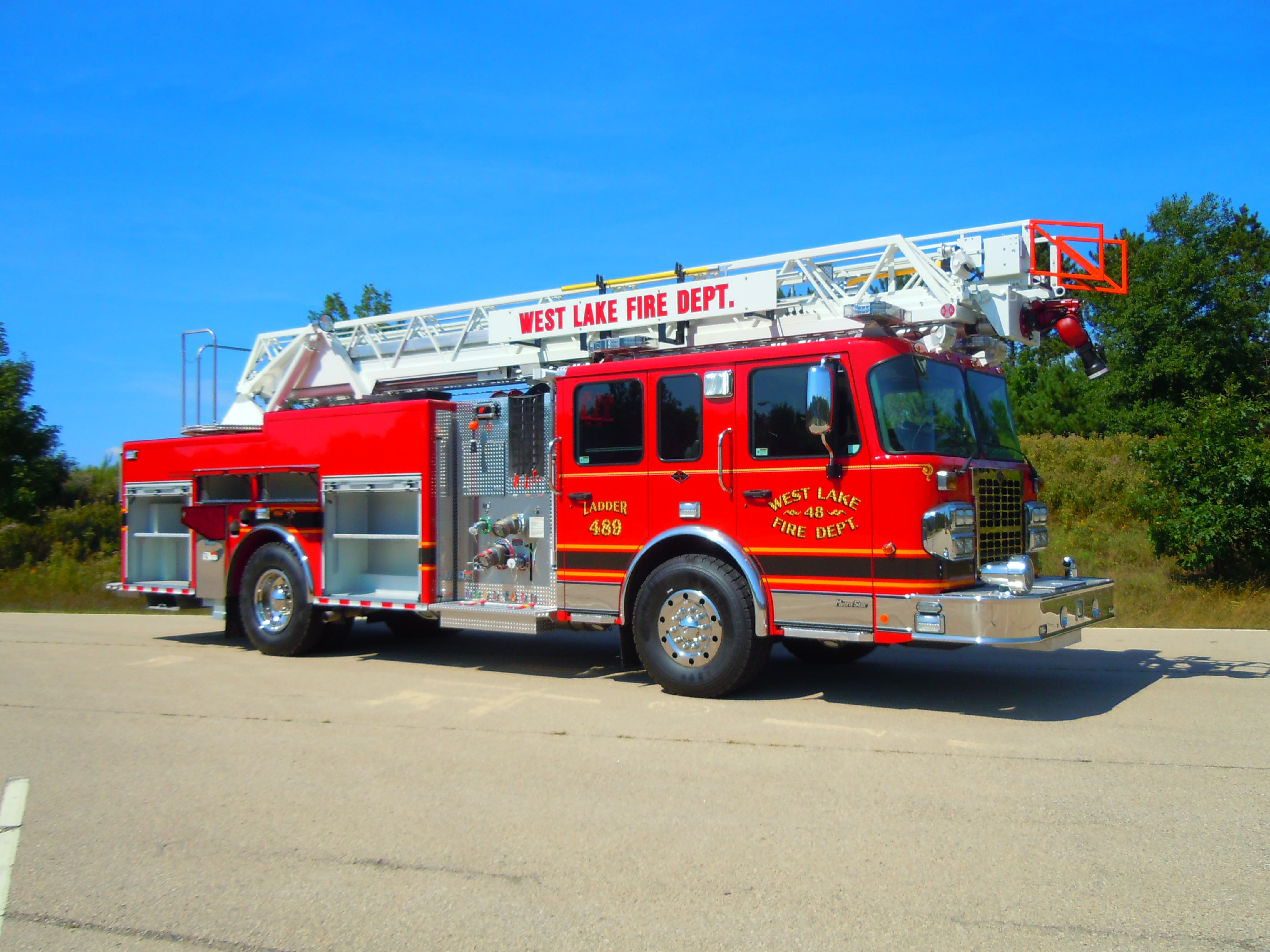 West Lake Fire Department