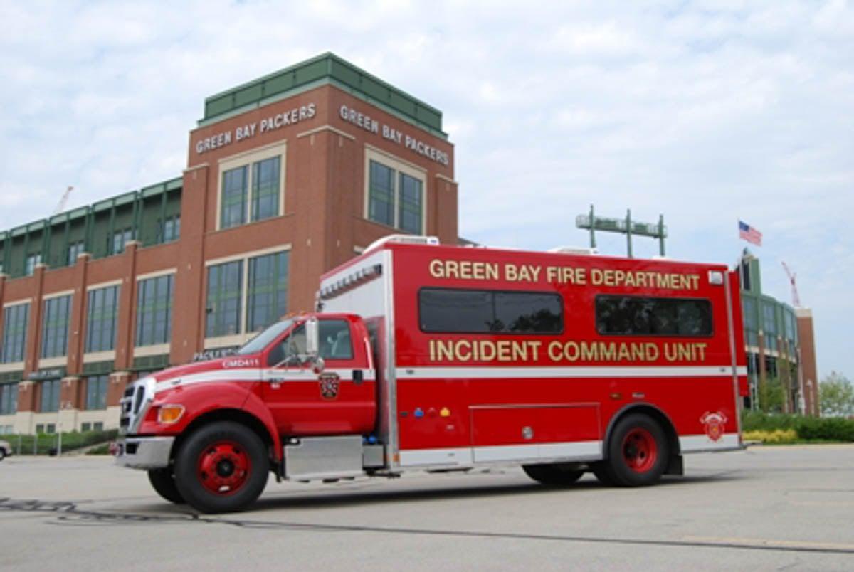 Green Bay Fire Department
