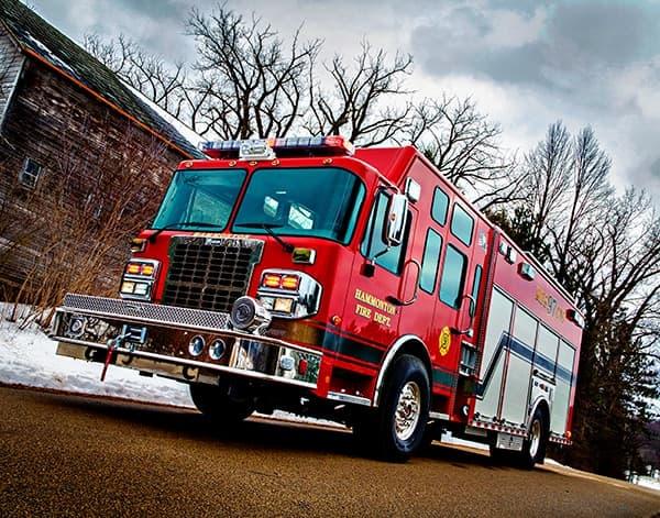 Hammonton Fire Department
