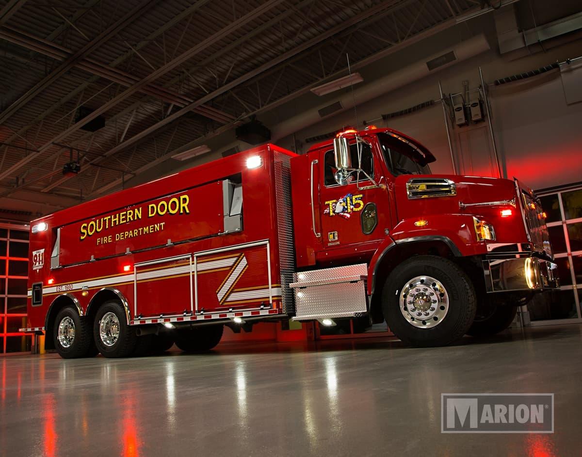 Southern Door Fire Department