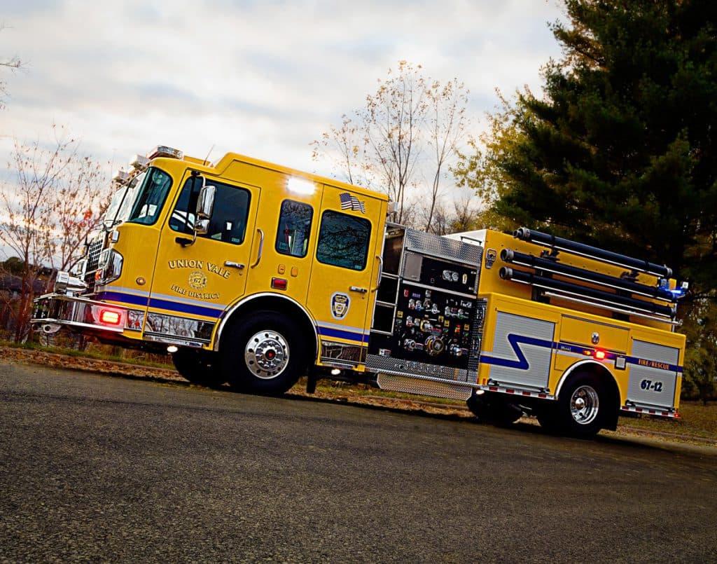Union Vale Fire District