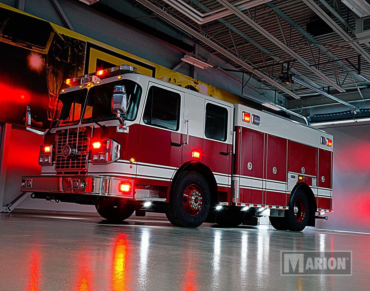 Southbridge Fire Department