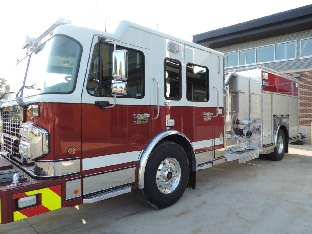 Mastic Fire Department
