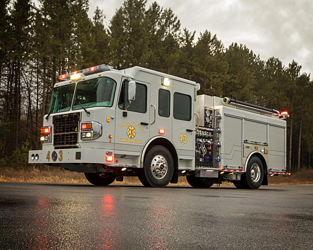 Belltown Fire Department