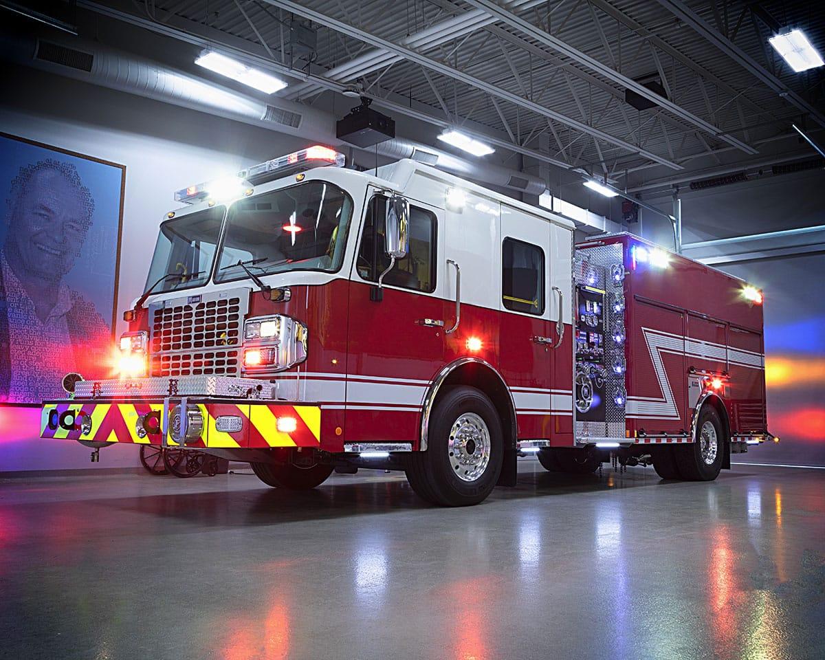 Bristol Kendall Fire Department
