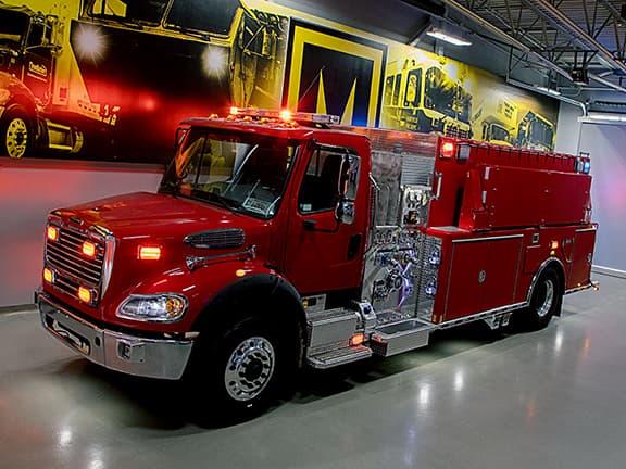 Brooktondale Fire Department