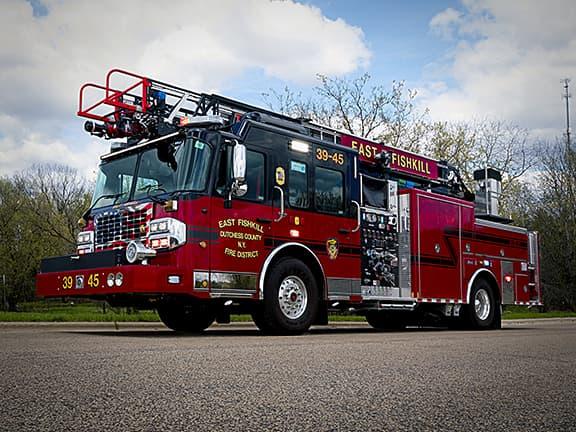 East Fishkill Fire District