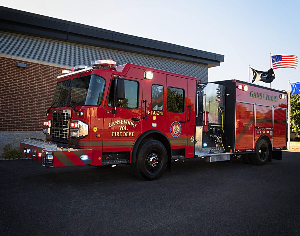 Northumberland Fire Department