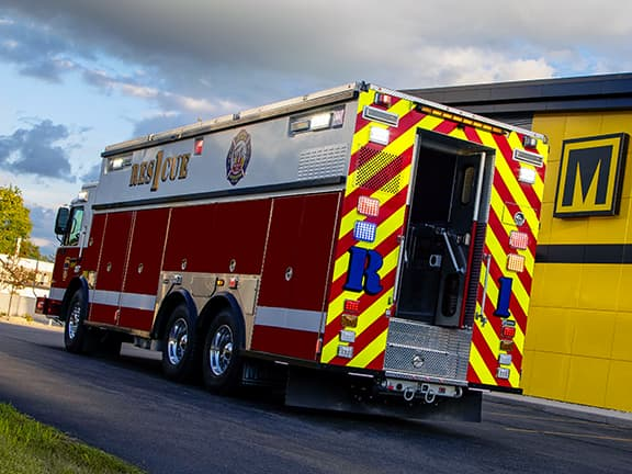 Town of Guilford Fire Department