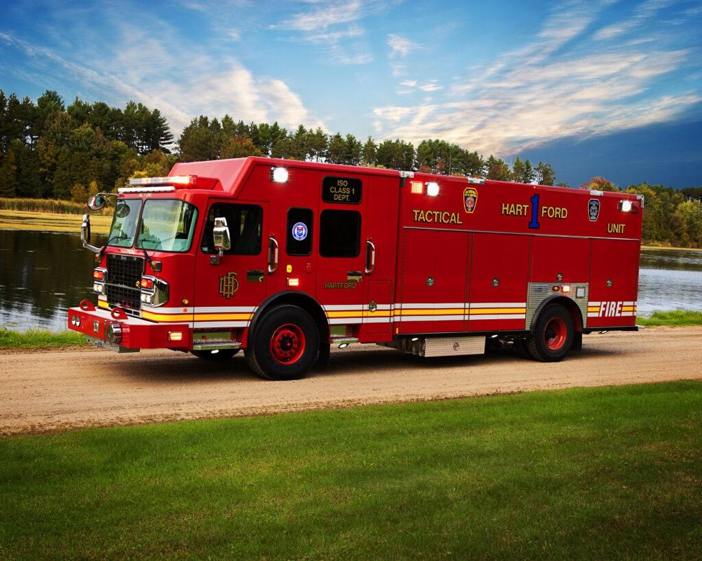 Hartford Fire Department