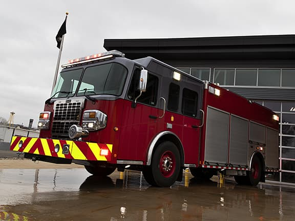 Lawrenceburg Fire Department