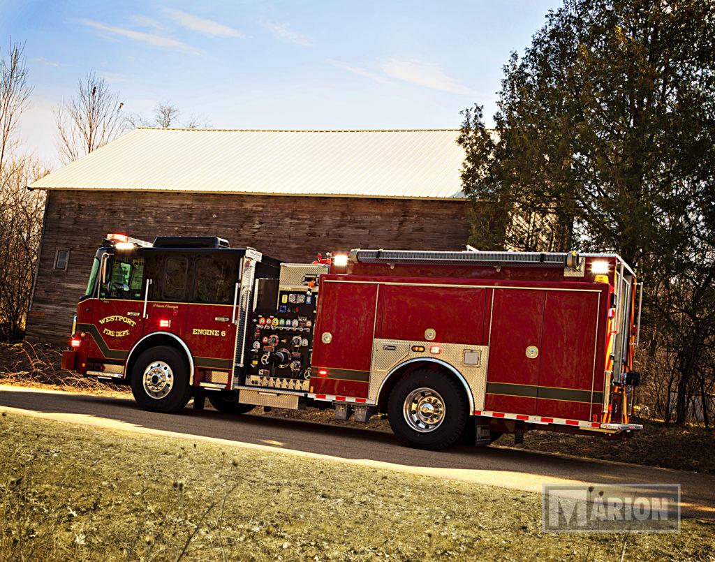 Westport Fire Department