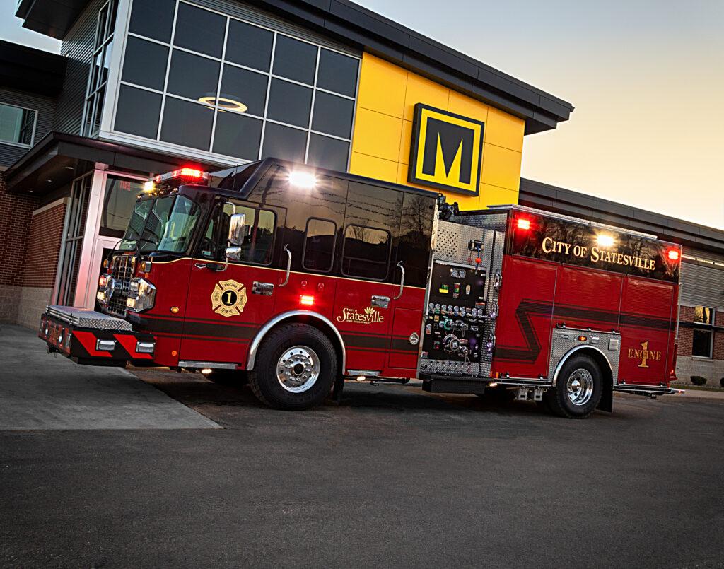 Statesville Fire Department